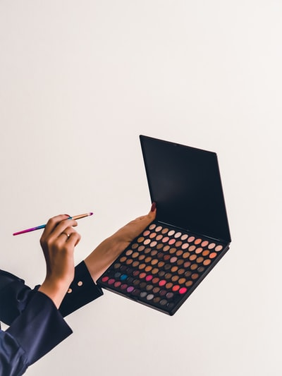 Which makeup brands are making a splash in 2018?